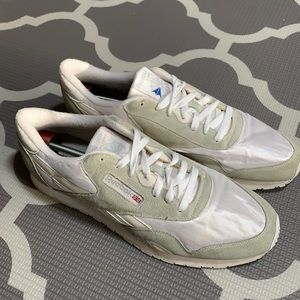 Men's Reebok sneakers  size 14 vintage